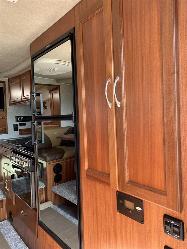 2022 Northern Lite 9-6 Q Classic LE at Prosser's Premium RV Outlet