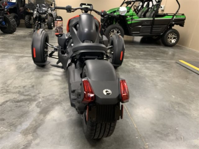 2020 Can-Am Ryker 600 ACE 600 ACE at Star City Motor Sports