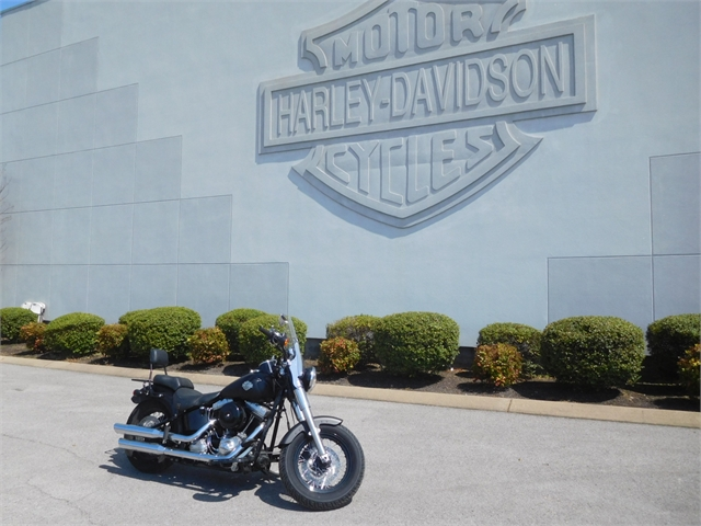 2012 Harley-Davidson Softail Slim at Bumpus H-D of Murfreesboro