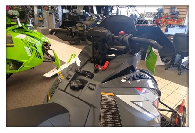 2022 Arctic Cat Riot 8000 146 1.6 ARS II wATAC 8000 146 16 ARS II w/ATAC at Bay Cycle Sales
