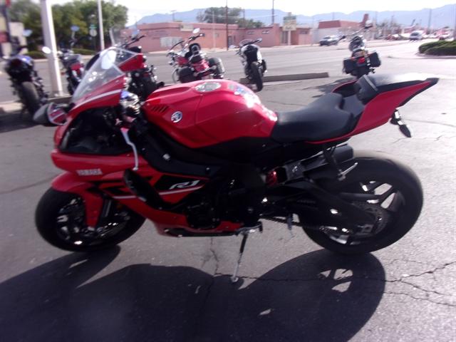 2019 Yamaha YZF R1 at Bobby J's Yamaha, Albuquerque, NM 87110