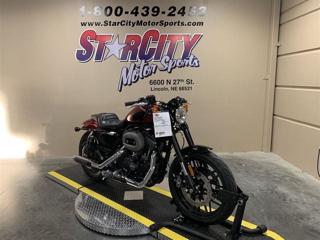 2017 Harley-Davidson XL1200CX - Roadster Roadster at Star City Motor Sports