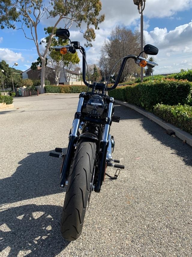 2019 Harley-Davidson Softail Breakout at Ventura Harley-Davidson