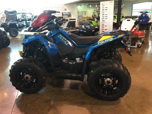 2018 Polaris Scrambler 850 at Kent Powersports of Austin, Kyle, TX 78640