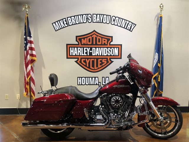 2016 Harley-Davidson Street Glide Special at Mike Bruno's Bayou Country Harley-Davidson