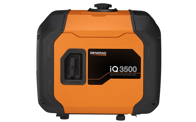 2021 Generac iQ3500 at Nishna Valley Cycle, Atlantic, IA 50022