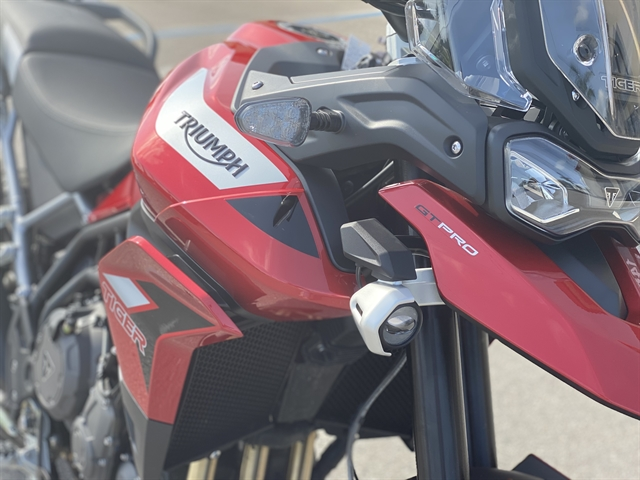 2020 Triumph Tiger 900 GT Pro at Fort Myers