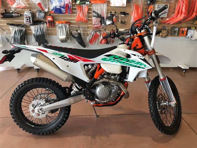 2021 KTM EXC 500 F Six Days at Indian Motorcycle of Northern Kentucky