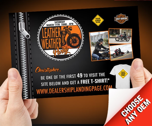 2019 Fall Leather Weather Powersports at PSM Marketing - Peachtree City, GA 30269