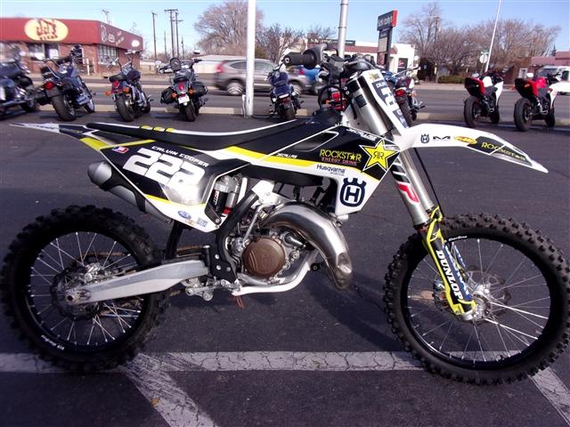 2018 Husqvarna TC 125 at Bobby J's Yamaha, Albuquerque, NM 87110