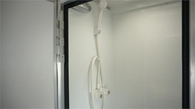 2012 LIVIN LITE CAMPLITE 13QBB at Prosser's Premium RV Outlet