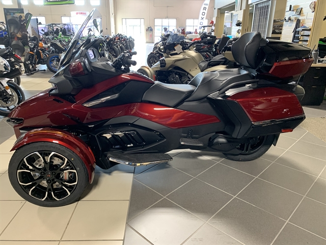 2020 Can-Am Spyder RT Limited at Star City Motor Sports