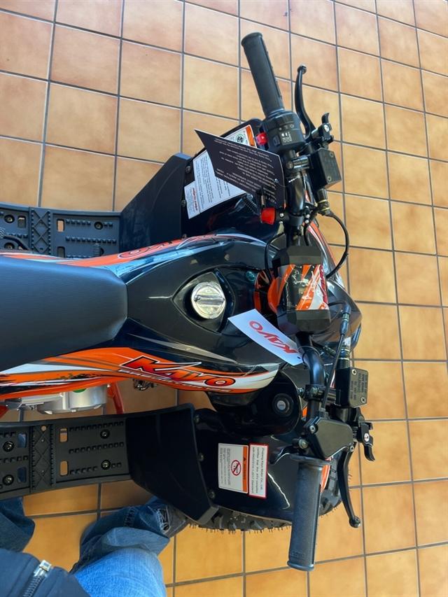 2021 Kayo bull 200 200 at Bobby J's Yamaha, Albuquerque, NM 87110