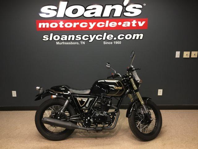 2018 Cleveland Motorcycles MISFIT GEN II at Sloan's Motorcycle, Murfreesboro, TN, 37129