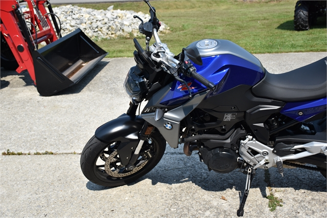 2020 BMW F 900 R at Thornton's Motorcycle - Versailles, IN