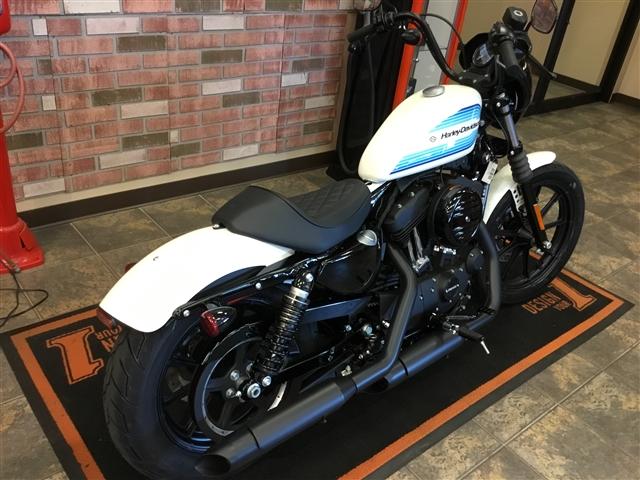 2019 Harley-Davidson Sportster Iron 1200 at Bud's Harley-Davidson, Evansville, IN 47715