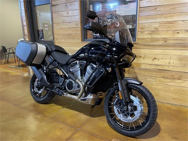 2021 Harley-Davidson Adventure Touring Pan America 1250 Special at Thunder Road Harley-Davidson