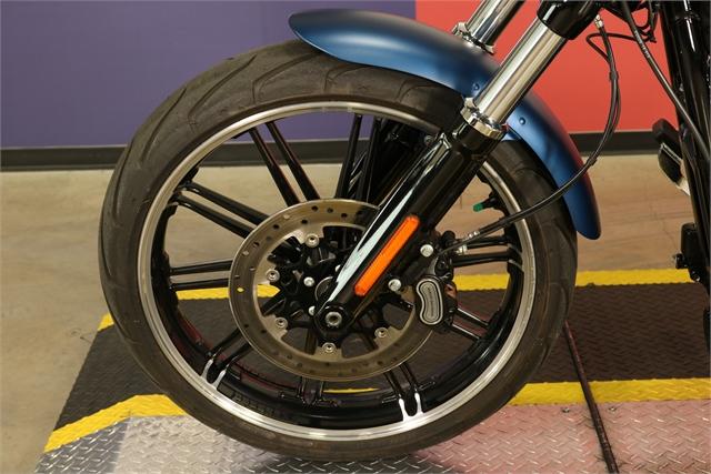 2018 Harley-Davidson Softail Breakout 114 at Texas Harley