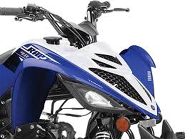 2020 Yamaha Raptor 90 at Youngblood RV & Powersports Springfield Missouri - Ozark MO