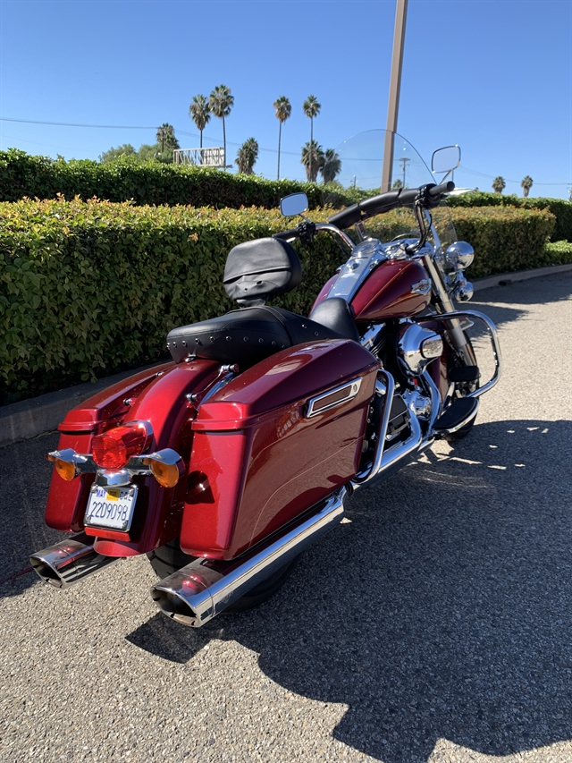 2016 Harley-Davidson Road King Base at Ventura Harley-Davidson