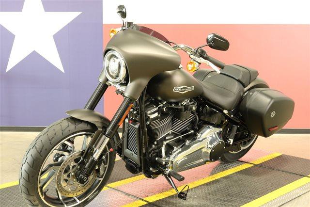 2020 Harley-Davidson FLSB - Softail Sport Glide at Texas Harley