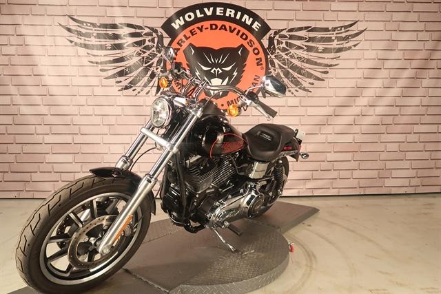 2017 Harley-Davidson Dyna Low Rider at Wolverine Harley-Davidson