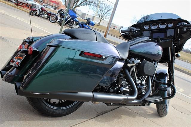 2021 Harley-Davidson Touring Street Glide Special at Doc's Harley-Davidson