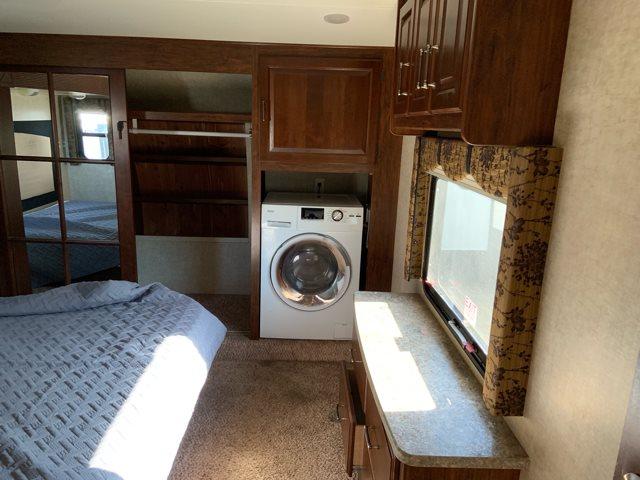 2014 Keystone Avalanche 360RB 360RB at Campers RV Center, Shreveport, LA 71129