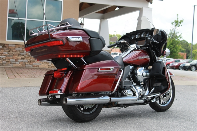 2016 Harley-Davidson Electra Glide Ultra Limited at Extreme Powersports Inc