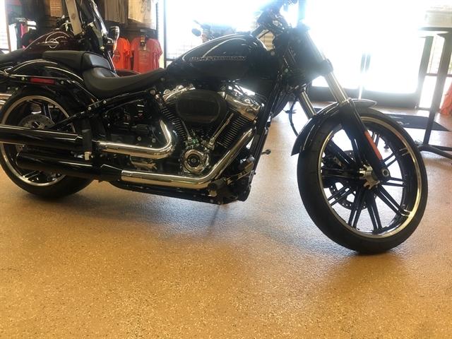 2020 Harley-Davidson Softail Breakout 114 at Palm Springs Harley-Davidson®