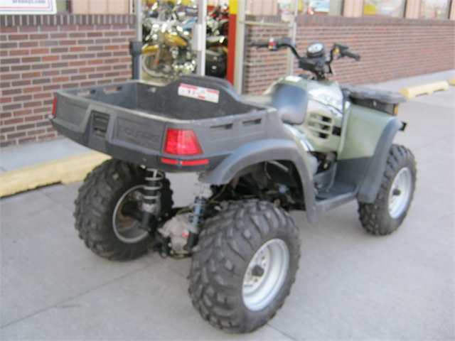 2004 Polaris ATP Sportsman 330 at Brenny's Motorcycle Clinic, Bettendorf, IA 52722