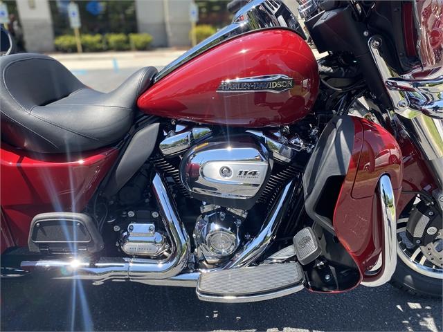 2021 Harley-Davidson Trike FLHTCUTG Tri Glide Ultra at Southside Harley-Davidson