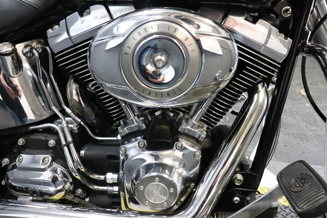 2007 Harley-Davidson Softail Deluxe at Friendly Powersports Baton Rouge