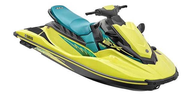 2022 Yamaha WaveRunner EX Sport at Friendly Powersports Baton Rouge
