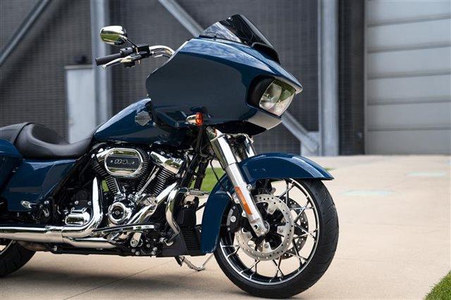 2021 Harley-Davidson Touring Road Glide Special at Rooster's Harley Davidson