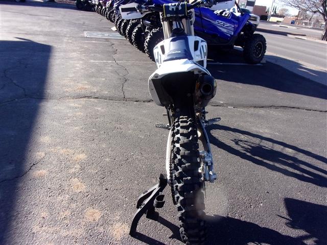 2018 Husqvarna FC 350 at Bobby J's Yamaha, Albuquerque, NM 87110