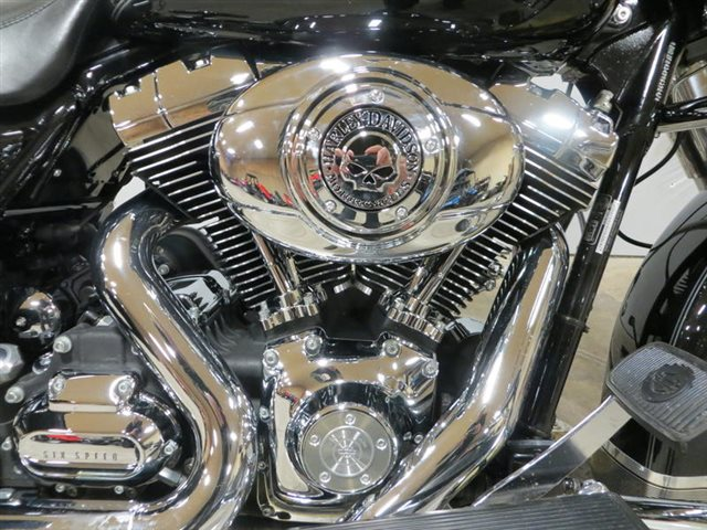 2009 Harley-Davidson Road King Classic at Copper Canyon Harley-Davidson