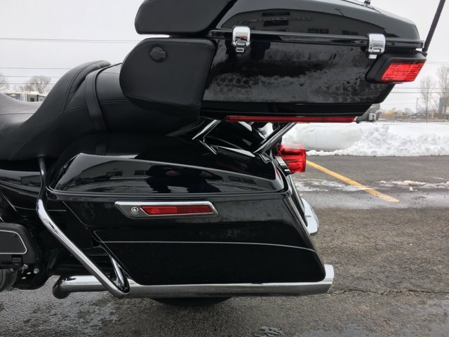 2017 Harley-Davidson Electra Glide Ultra Limited at Randy's Cycle, Marengo, IL 60152