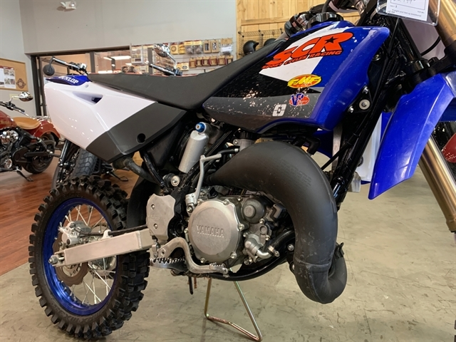 2019 Yamaha YZ 85 at Mungenast Motorsports, St. Louis, MO 63123