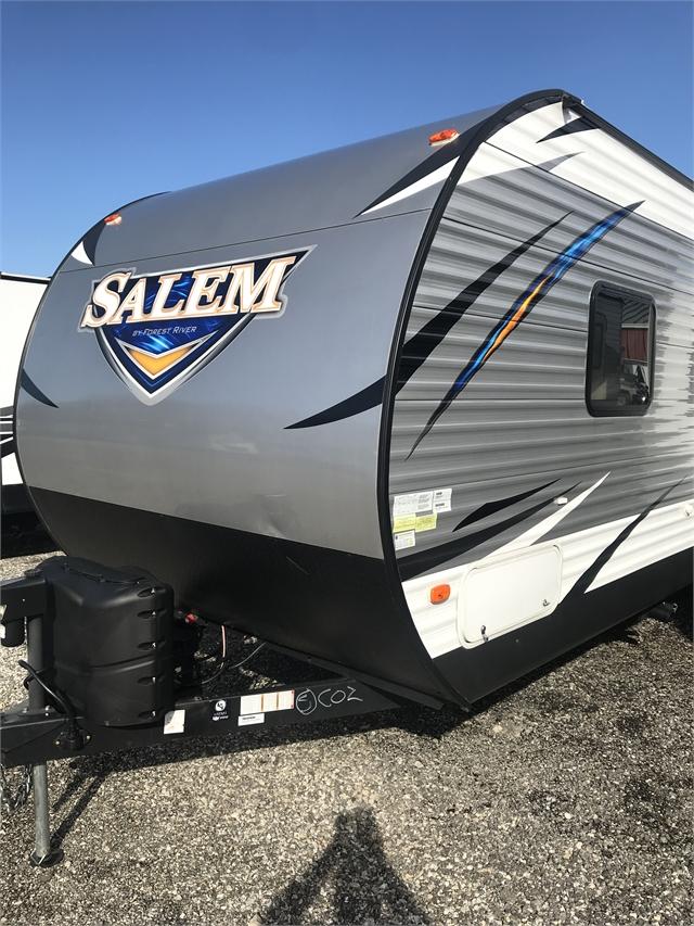 2018 Forest River Salem 27RKSS at Lee's Country RV