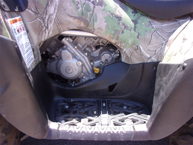 2016 Kawasaki Brute Force 750 4x4i EPS Camo at Bobby J's Yamaha, Albuquerque, NM 87110