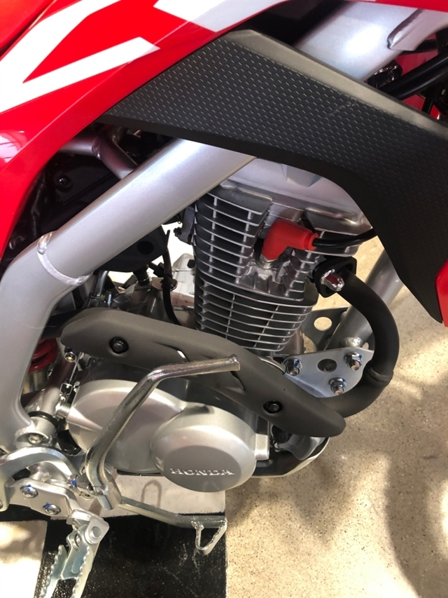 2020 HONDA CRF125FB BIG WHEEL 125F (Big Wheel) at Genthe Honda Powersports, Southgate, MI 48195