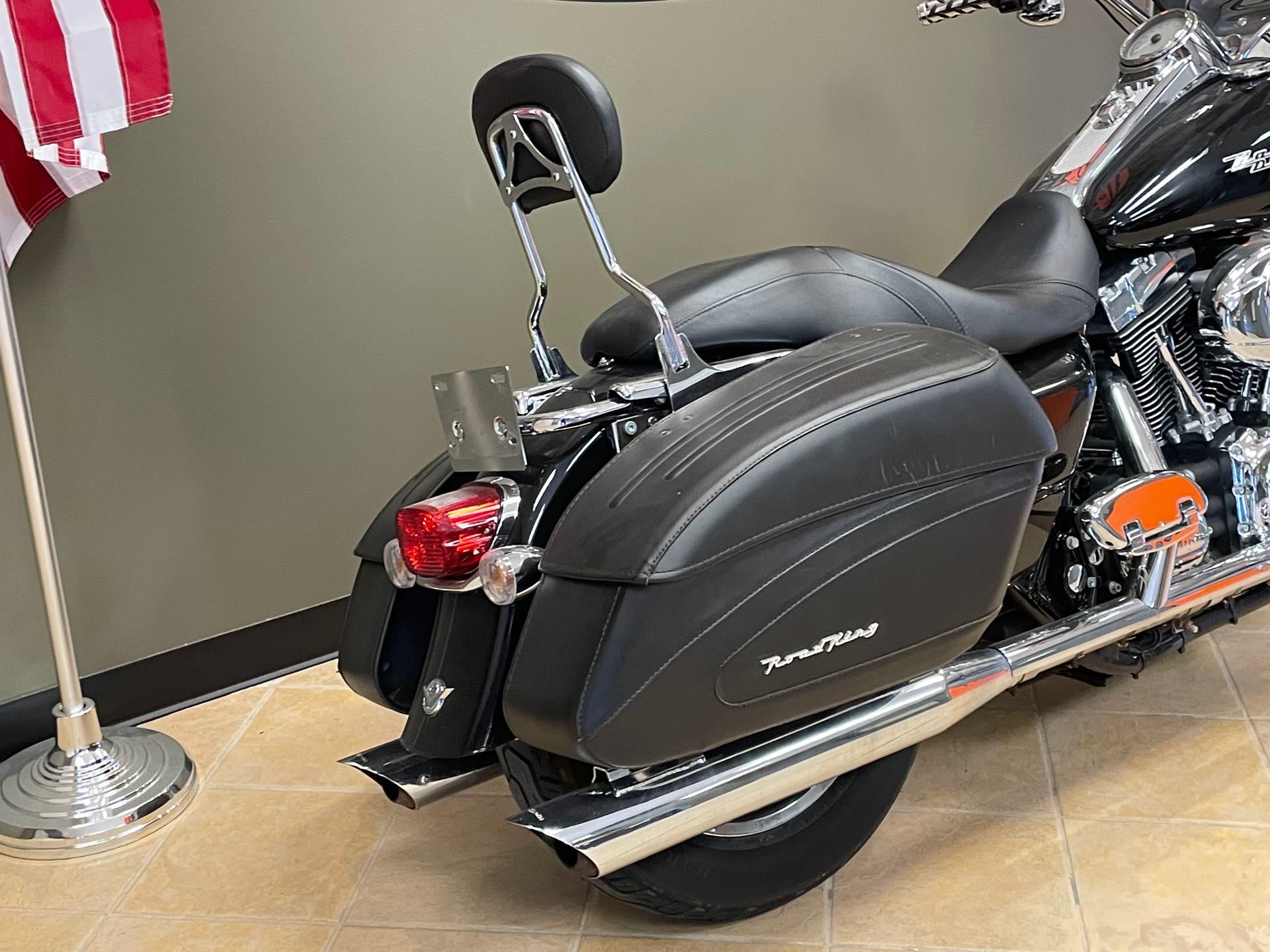 2007 Harley-Davidson Road King Custom at Loess Hills Harley-Davidson