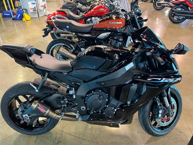 2018 Yamaha YZF R1 at Kent Powersports of Austin, Kyle, TX 78640