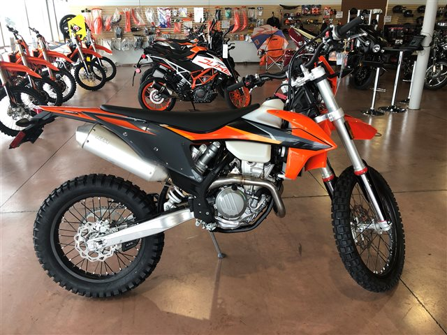 2021 KTM EXC 350 F at Indian Motorcycle of Northern Kentucky