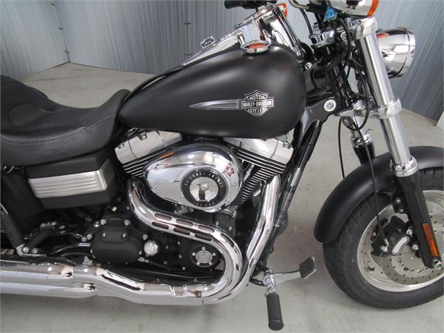 2008 Harley-Davidson Dyna Glide Fat Bob at Suburban Motors Harley-Davidson