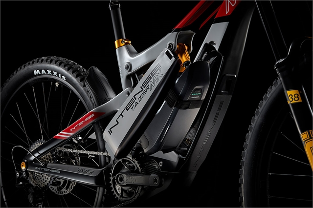 2021 Intense TAZER MX PRO L-XL at Frontline Eurosports