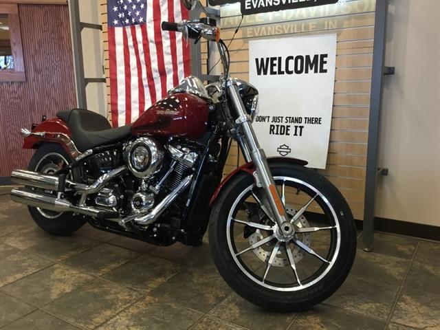 2020 Harley-Davidson Softail Low Rider at Bud's Harley-Davidson