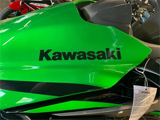 2021 Kawasaki Jet Ski STX 160LX at Powersports St. Augustine