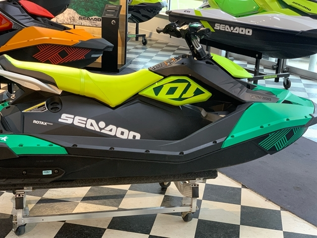 2019 Sea-Doo TRIXX 3-Up at Jacksonville Powersports, Jacksonville, FL 32225